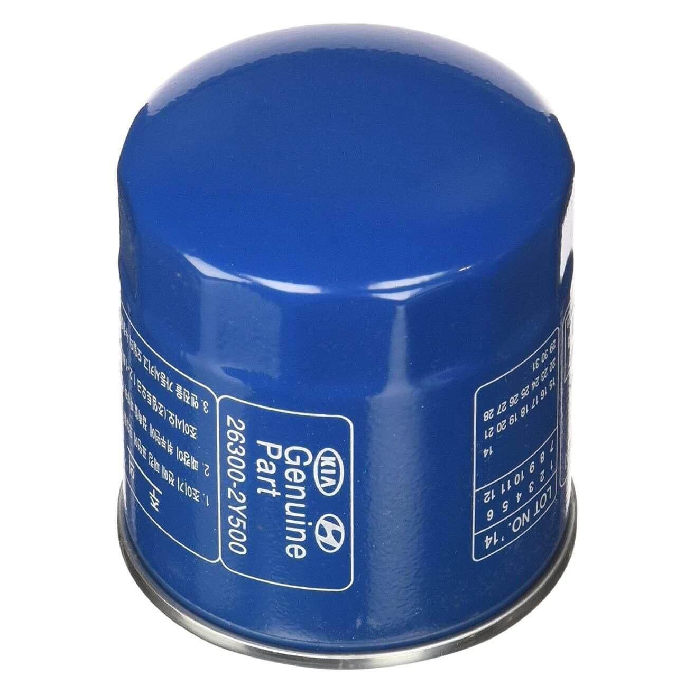 Kia Auto Parts Spares Price In Malaysia Best Fog Lamp Sensor Circuit 100 Genuine Oil Filter 26300 2y500 Hyundai