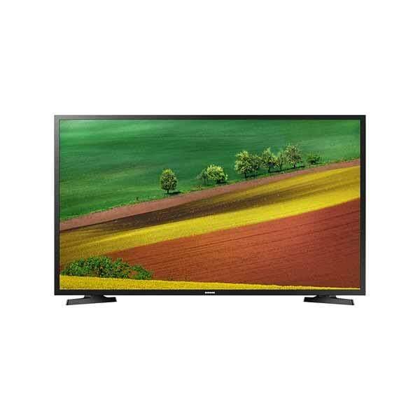 "Samsung 32"" Flat Led Hd Tv Free Hdmi*2 Usb*1 Ua32N4000Akxxm"