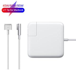 KONSMART Bộ Sạc Chuyển Đổi Nguồn Magsafe 2 45W 60W 85W, Sạc Cho Máy Tính Xách Tay Apple MacBook Pro Air 11 13 15 Inch A1436 A1435 A1424 thumbnail