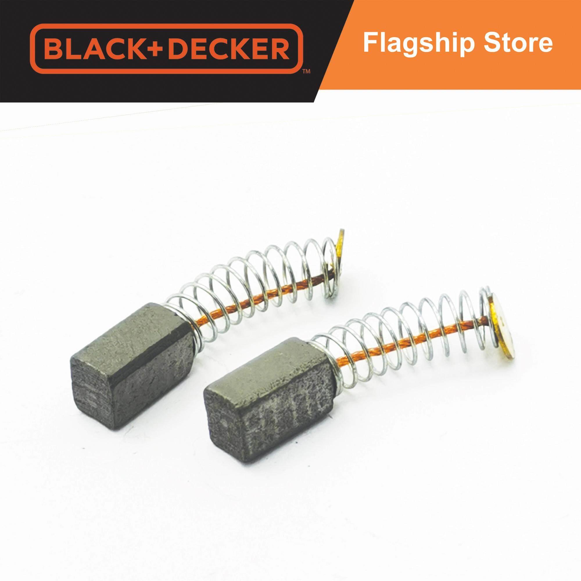 Black & Decker 1002504-00 Carbon Brush - Pair ( GL300 )