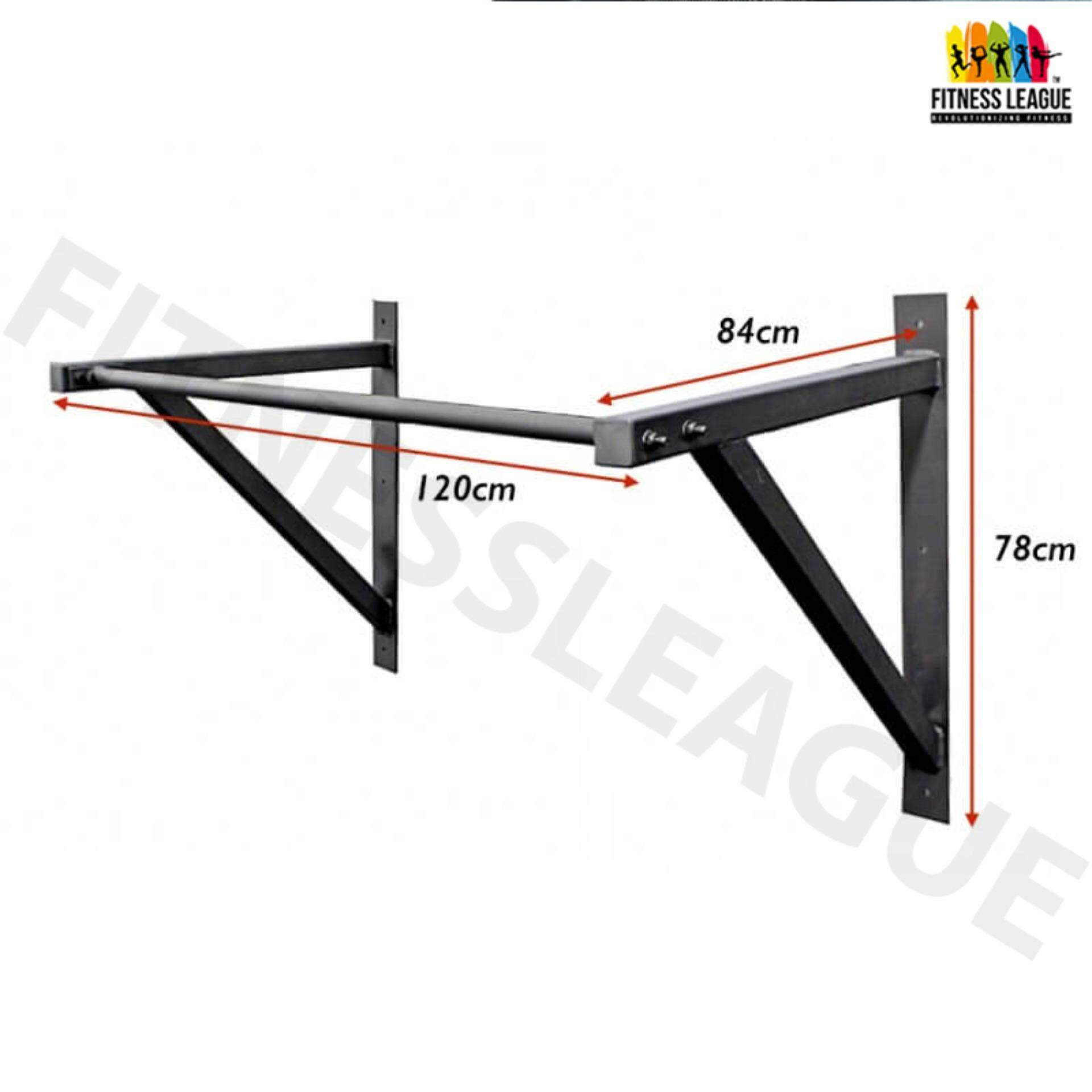 Pull-Up & Push-Up Bars - Buy Pull-Up & Push-Up Bars at Best Price in