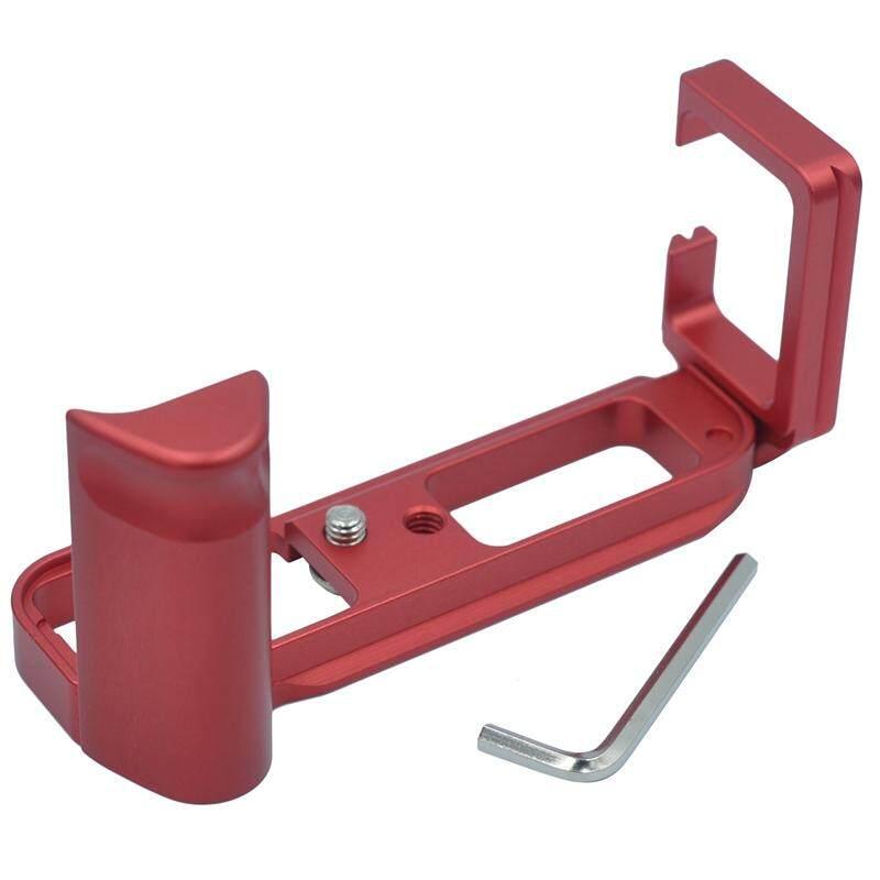 For Fujifilm Xt10 Vertical Quick Release L Plate/Bracket Holder Hand Grip Base Handle For Fuji X-T10 X-T20 Xt30 Có Giá Ưu Đãi