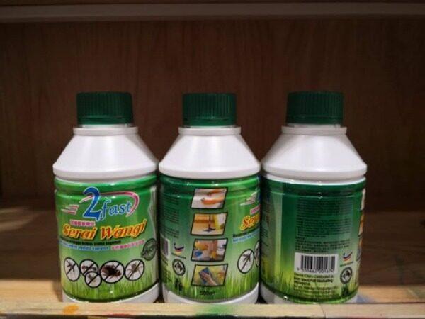NSH025 Serai Wangi Essences Anti Insects with Aroma Fragrance 500ML