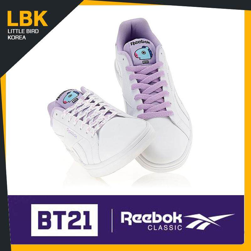 44d6181be1c31  Reebok  Reebok Classic Unisex BT21 Royal Complete 2 MANG