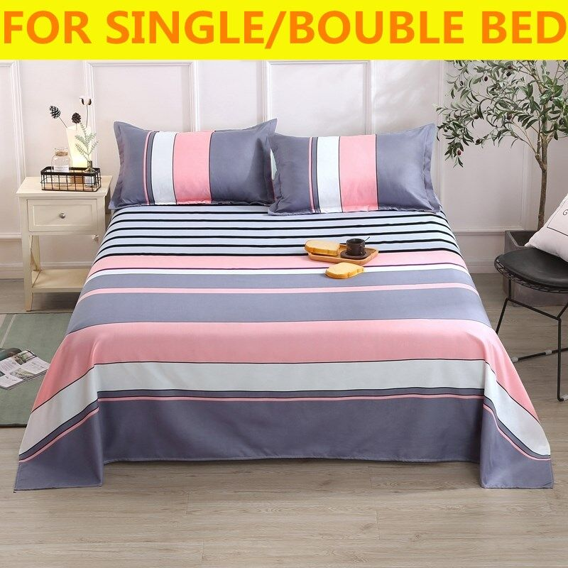 Bed Sheets Full Queen King Size Lazada Ph, Aldi Luxe Queen Bedhead