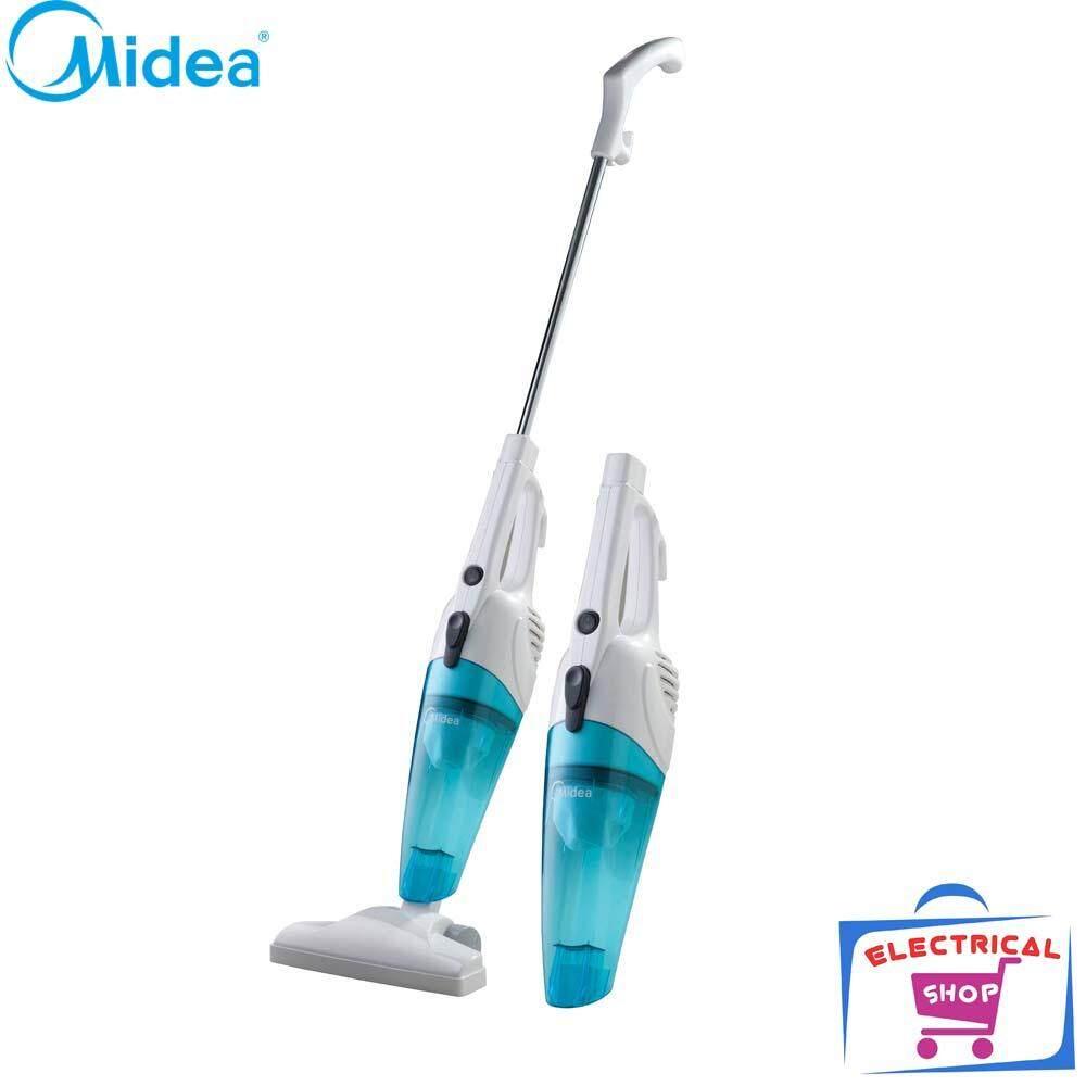 Midea Vacuum Cleaner MVCSC861B (Wired)