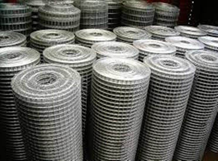 Welded Wire Mesh 1/2 x 1/2 x 19 x 3# x 50feet