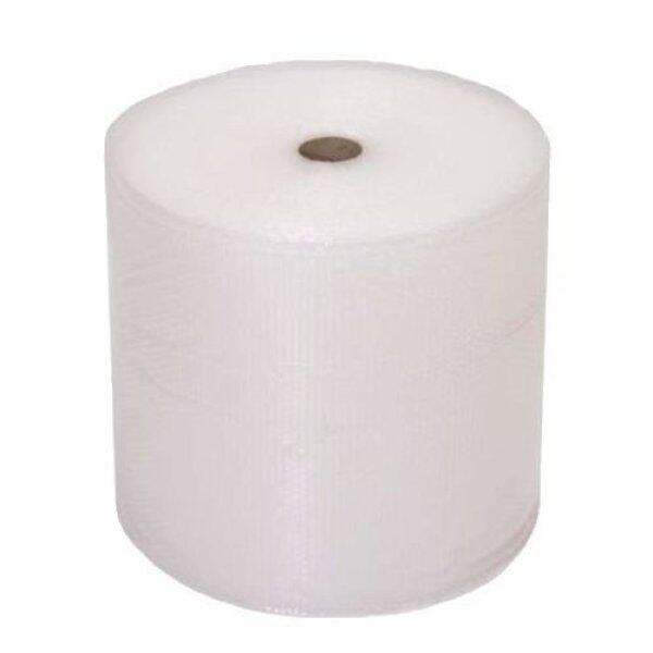 Air Bubble wrap 1 Meter x 100 Meter Single Layer (Food Grade) - fragile safe protect
