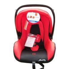 Anakku Infant Car Seat Red