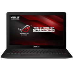 Asus Notebook Gaming Series GL552VX-DM044T ROG (Core I7-6700HQ / 4GB / 1TB / GTX 950M / Win10) Malaysia