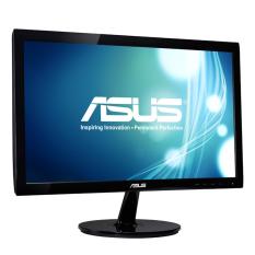Asus VS207DF Monitor 19.5 (HD, VGA,3 Yrs Wrty) Malaysia
