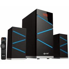 AV Lab T2 2.1 Bluetooth Speaker Malaysia