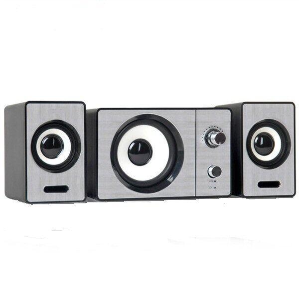 AV LAB U1 USB 2.2 Multimedia Portable Speaker Malaysia