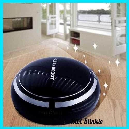 [PRE-ORDER] Vacuum Cleaner Robot Automatic Cleaning Machine Toy