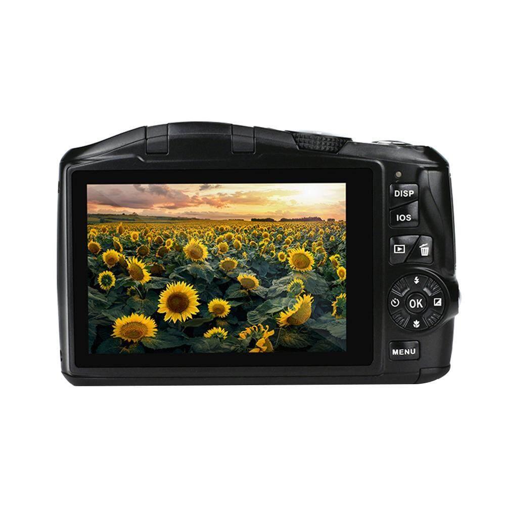 Komery Cdr6 Digital Camera 24mp 3 5 Inch Ips 4x Digital Zoom Dslr Camera