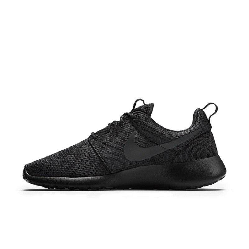 569ff2d913e73 Nike Roshe Run One Breathable Women s Running Shoes Sports Sneakers  Trainers Non-slip
