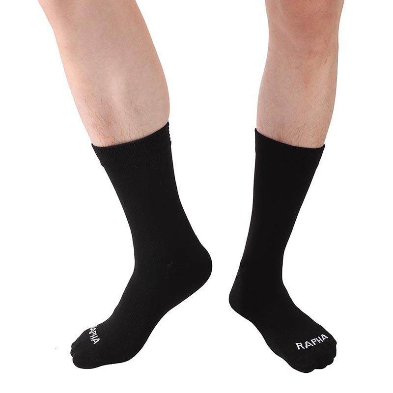 Motorcycle Cycling Socks Summer Spring Breathable Cotton Sports Riding Calf Sock
