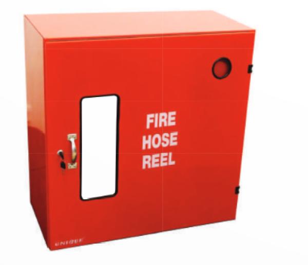 Fire Hose Reel Hosereel Cabinet ( Wall Mounted )