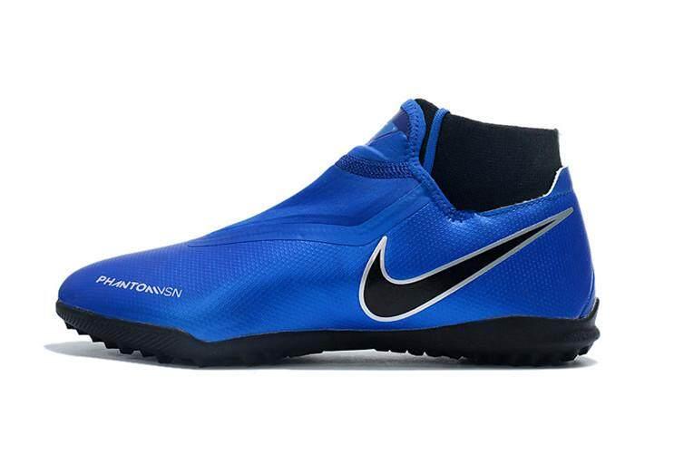 separation shoes 08196 3d8ff Nike Original MENS Football Shoes Black Discounted Phantom Vision Elite TF