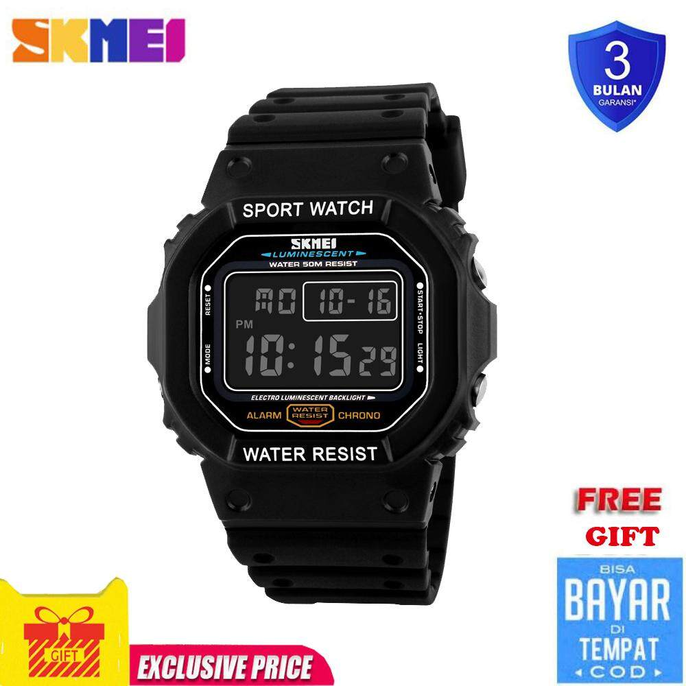 7b7dde710d6 Skmei brand Watches Men Military LED Digital Watch Man Dive 50M Fashion  Outdoor Sport Wristwatches clock