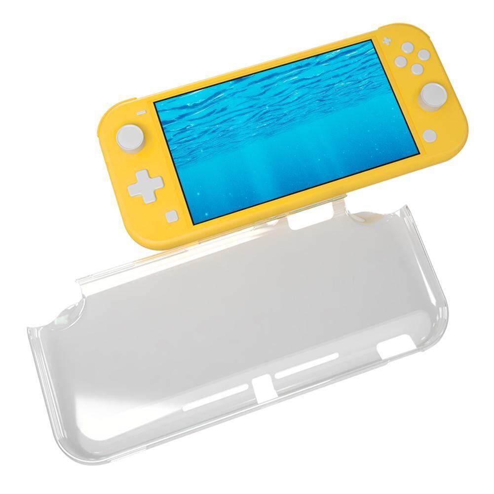 Giá PC Trong Suốt Bảo Vệ Cho Nintendo Switch Lite Trong Suốt Nắp Lưng