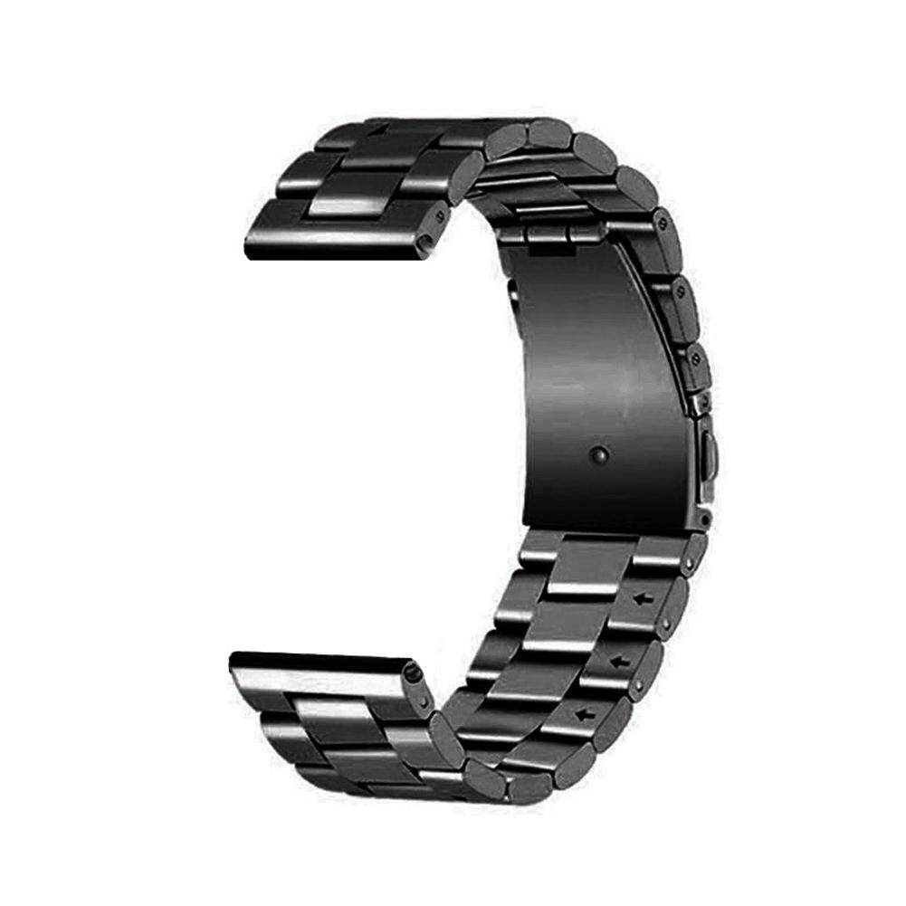 RYT Three Beads Stainless Steel Metal Strap Replacement Watchband Wrist Band for Huawei Watch 2Pro HONOR Dream Series GT Magic Malaysia