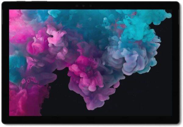 Microsoft Surface Pro 6 (Intel Core i5, 8GB RAM, 256GB) - Microsoft Surface Pro Black Signature Type Cover- Black Malaysia