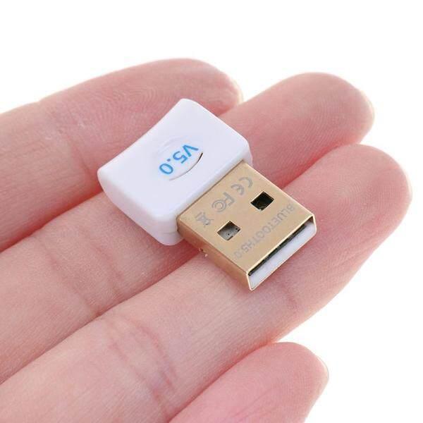 Bảng giá Vegoo USB Bluetooth5.0 Adapter Không Dây Để Bàn Wifi Âm Thanh Thu Phát Dongle Phong Vũ