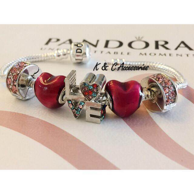 7c5960e1630 Deals & Discounts Up to 50% on Pandora   Lazada Malaysia