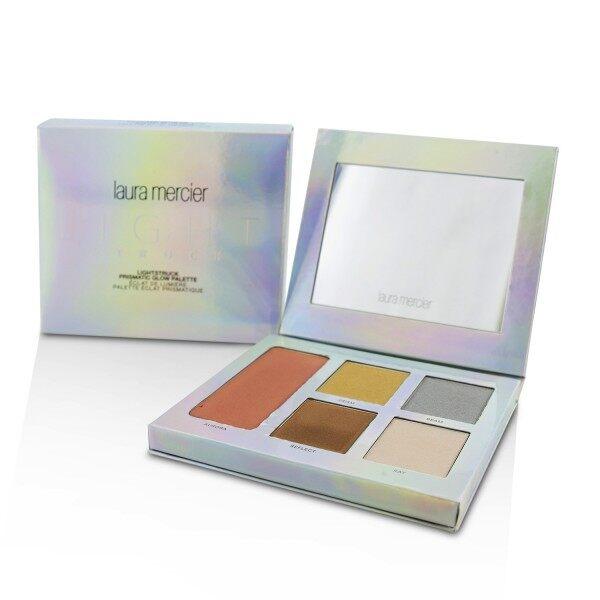 Buy LAURA MERCIER - Lightstruck Prismatic Glow Palette 16.7g/0.6oz Singapore