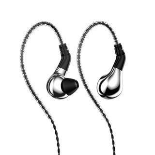 yuchungao Tai nghe nhét tai có dây giắc cắm 3.5mm có thể tháo lắp kiểu dáng thể thao âm thanh sống động BLON BL03 - INTL thumbnail