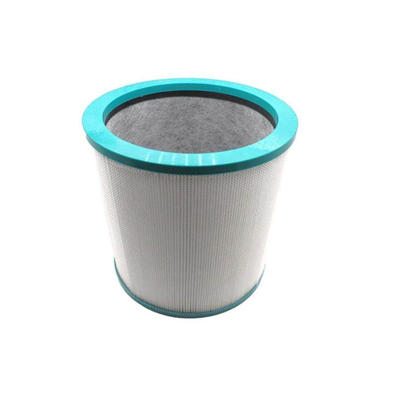 zhikeng® 1Pc Activated Carbon Air Purifier HEPA Filter for Dyson TP00 TP02 TP03 Series Singapore