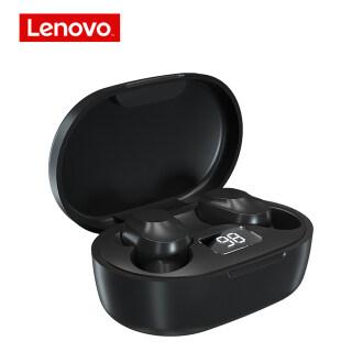 Tai Nghe Lenovo XT91 TWS Chính Hãng, Tai Nghe Bluetooth Không Dây, Tai Nghe Chơi Game Điều Khiển AI Âm Trầm Nổi Có Mic Giảm Tiếng Ồn thumbnail