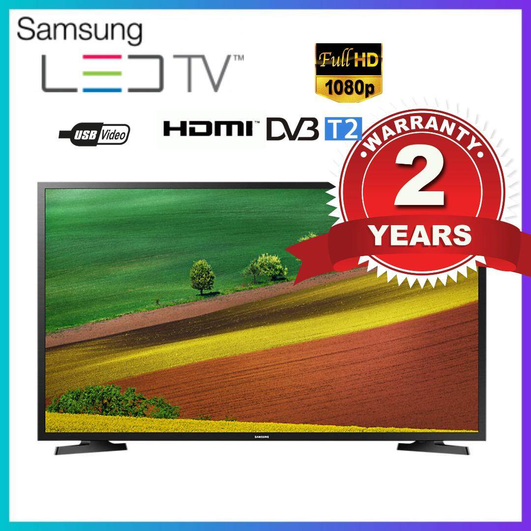 Samsung 32 Inch HD LED TV UA32N4000AKXXM 2 Years Samsung On-Site Warranty UA32N4000