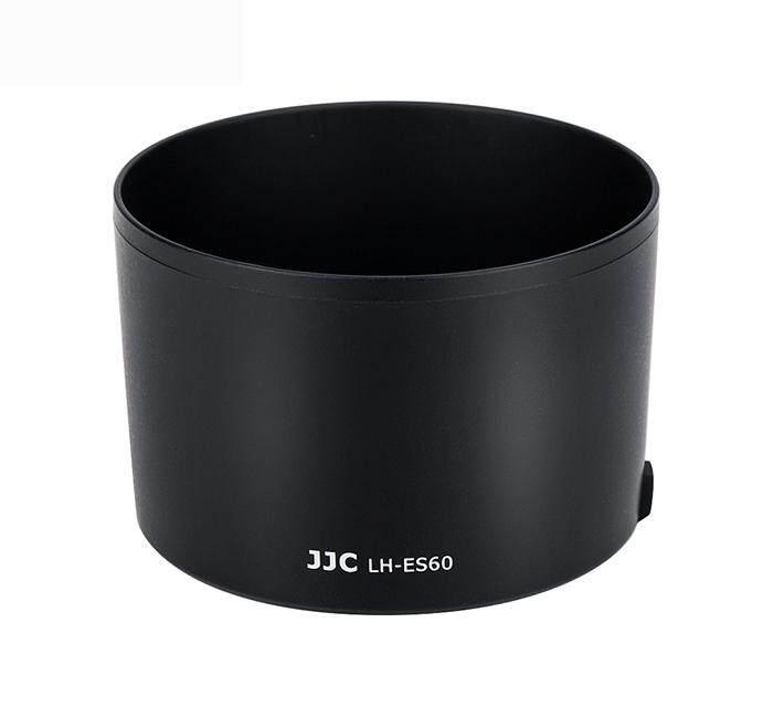 JJC Penutup Lensa Lensa Pengganti Canon ES-60 untuk Canon EF-M 32 Mm