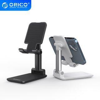 ORICO Giá Đỡ Máy Tính Bảng Để Bàn ABS Bảng Di Động Có Thể Gập Lại Mở Rộng Hỗ Trợ Bàn Giá Đỡ Điện Thoại Di Động Dành Cho iPhone iPad, Có Thể Điều Chỉnh (MPH) thumbnail