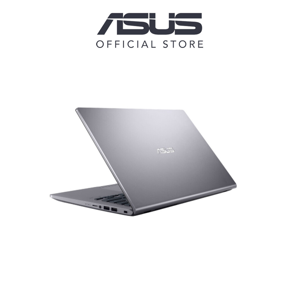 Asus M409D FHD Laptop (14 /Ryzen 5-3500U/4GB/512GB SSD/MX250 2GB/W10) [Free Backpack] Malaysia