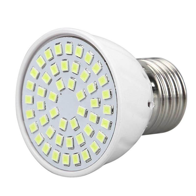 Đèn Khử Trùng 220V E27 LED UVC, Bóng Đèn Diệt Khuẩn Ozone Tia UV