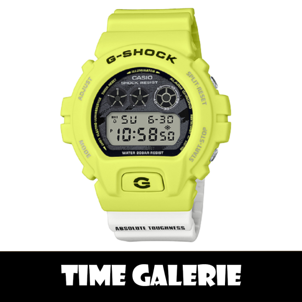 DW6900TGA-9 [TIME GALERIE OFFICIAL STORE] Malaysia