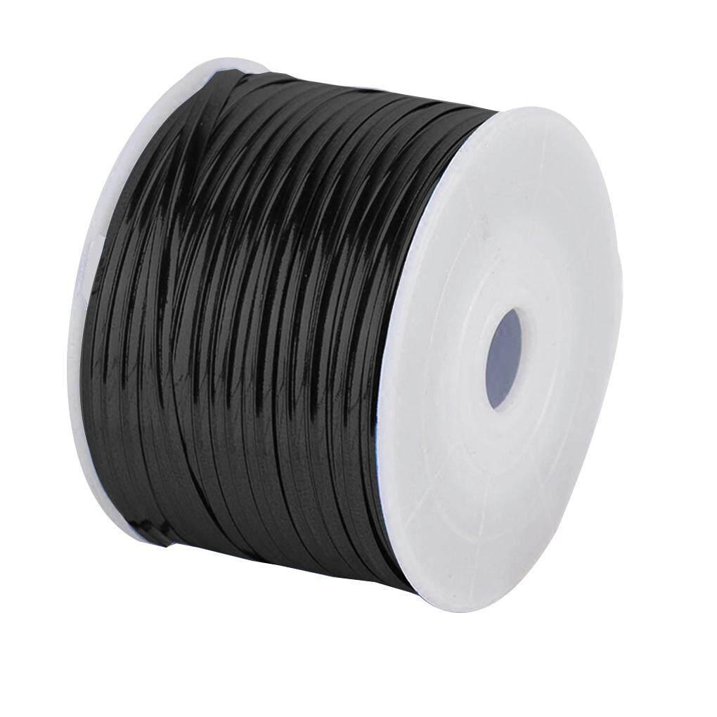 100Yards Metallic Twist ties Wire For Cake Pops Sealing Cello Bag Lollipop Pack