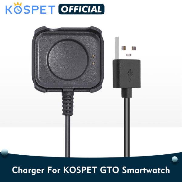 Đồng Hồ Thông Minh KOSPET GTO Chính Hãng USB Sạc Cáp Đồng Hồ Thông Minh KOSPET GTO SN87 Phụ Kiện Dây Sạc USB