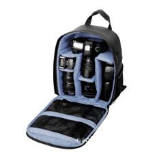 Túi Đựng Máy Ảnh DSLR DSLR Chống Nước Đa Dạng Túi Đựng Ba Lô Cho Canon Nikon Sony