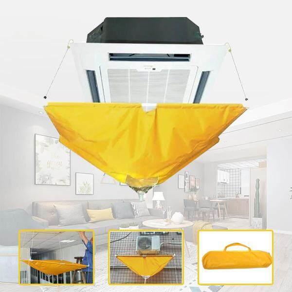Udara Penutup Pembersihan Pelindung Beg Basuh Kalis Air Rumah Alat Bersih