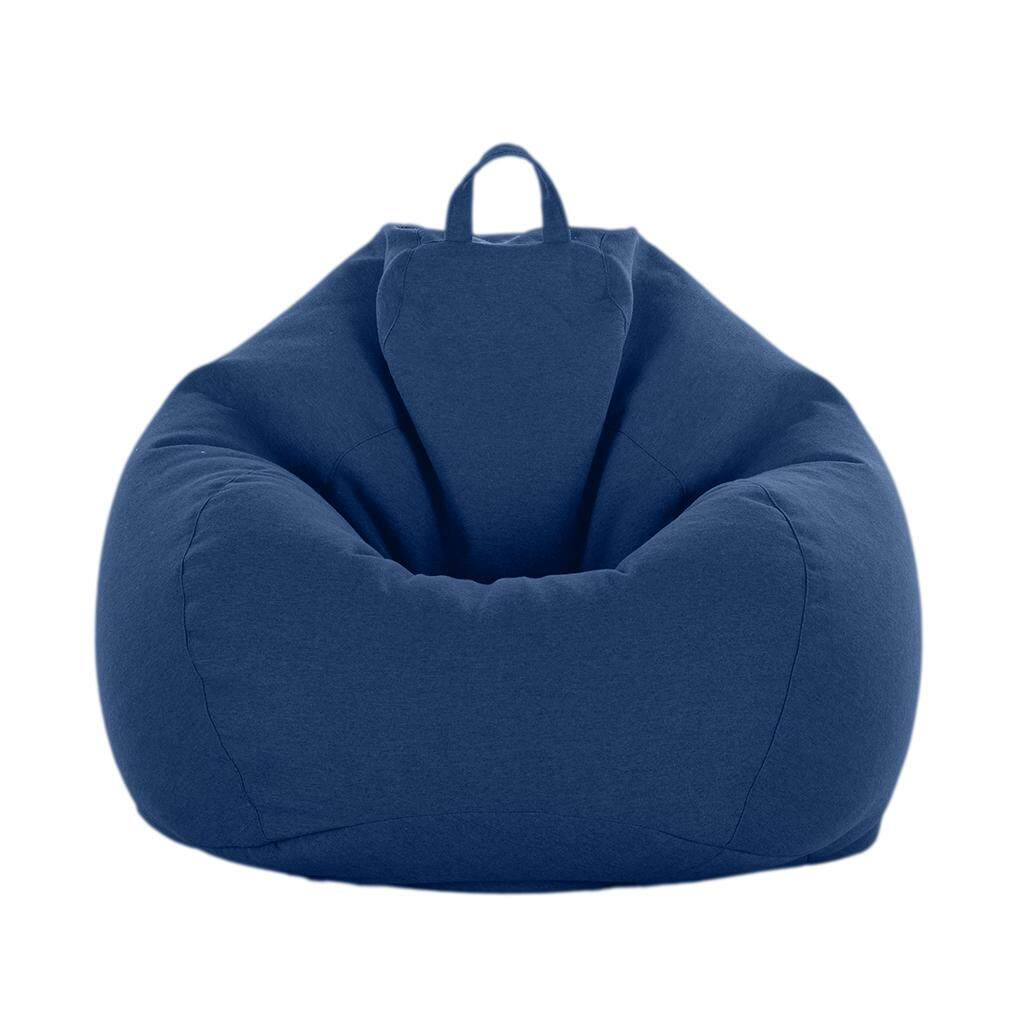 BolehDeals Large Audlt Teen Size Bean Bag Chair Cover Bedding Toy Storage