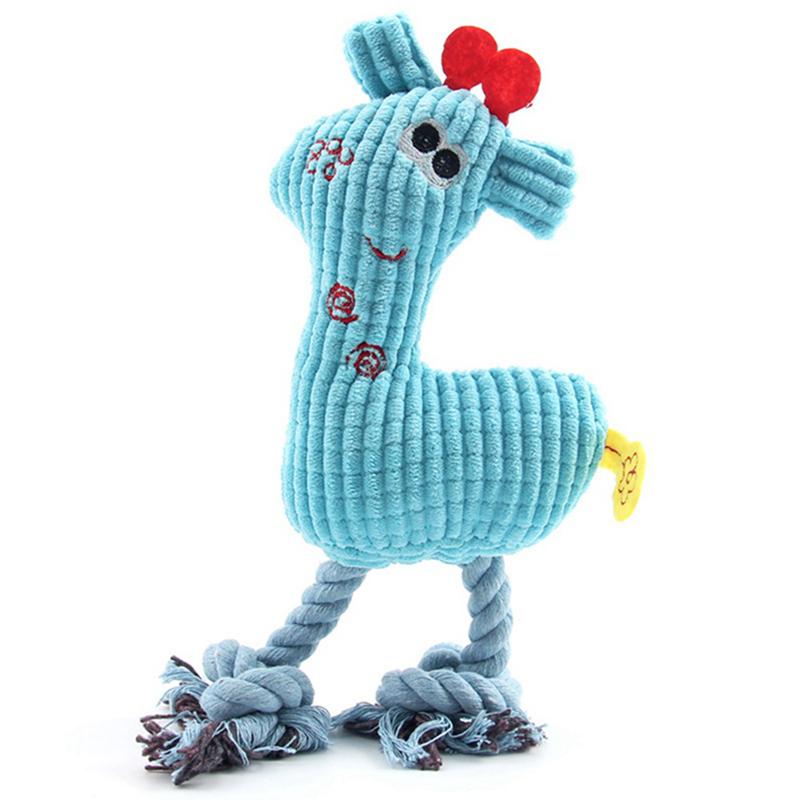 Veronicaa catharineo gtrhtym đồ chơi thú cưng Búp bê nhồi bông giọng nói con chó đồ chơi búp bê sang trọng
