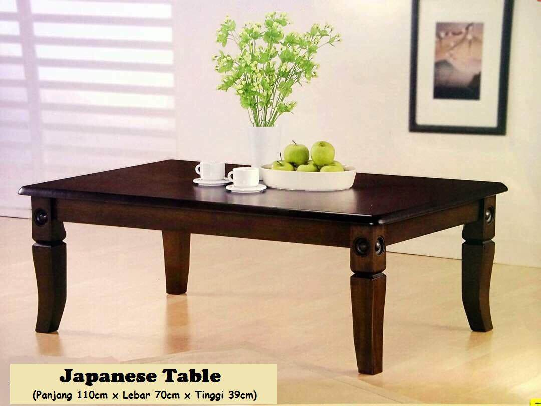 Japanese Coffee Table By Family Star Online Market.
