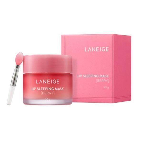 Buy Laneige Lip Sleeping Mask Berry 20g Singapore