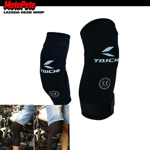 Bộ Bảo Vệ Đầu Gối Cho Taichi Motocycle, Cưỡi Miếng Đệm Đầu Gối 010408