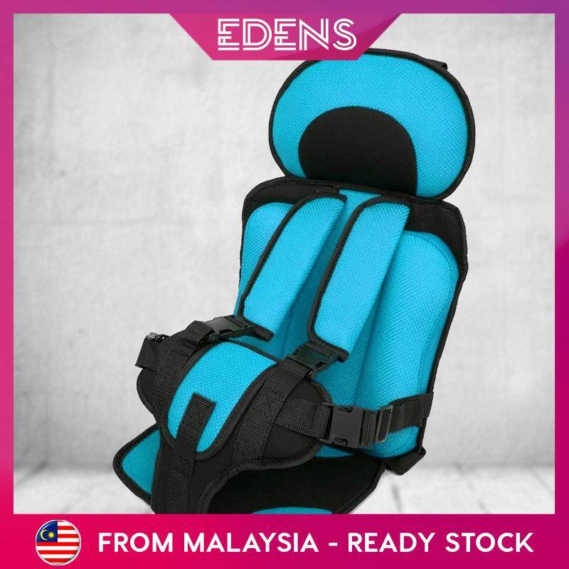 Edens Baby Kids Safety Car Seat Belt Mesh Cover Chair Children Secure - Fulfilled By Edens image