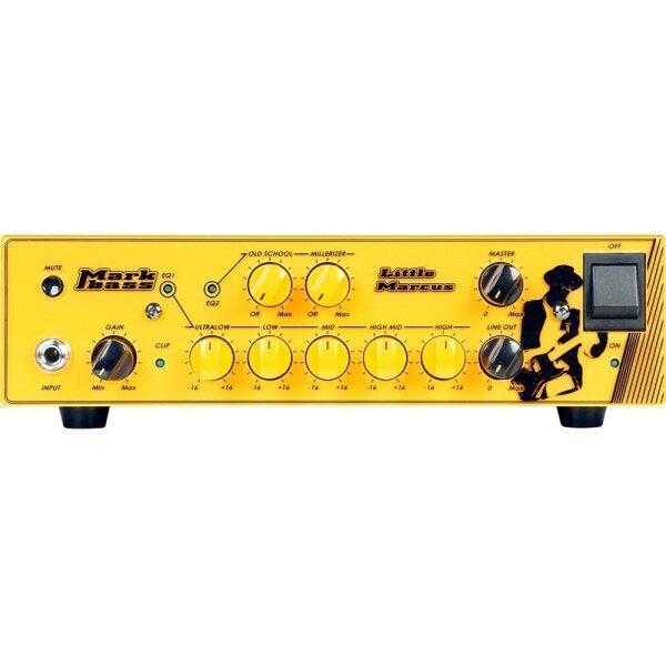 Markbass Little Marcus Amplifier Head Malaysia